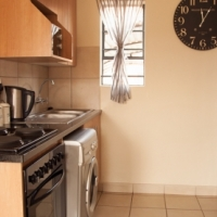 Neat ground Floor Apartment in Pta west Now available for Rent