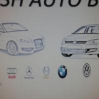 Auto Workshop (Mechanic, electrician)