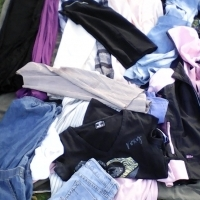 100+ woman's new clothing shoes for sale in bulk