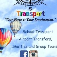 Kidz A2B Transport Services in Centurion, Gauteng.