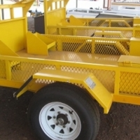 Various Trailers available for sale