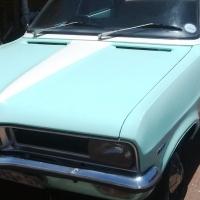 Chevrolet Firenza 2.5HO Auto Sedan