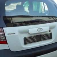 Now Stripping Hyundai Getz For Spares