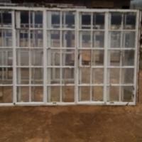 2nd steel cottage pane window cheap!!