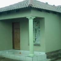 3 bedroom house for sale or to rent in soshanguve block GG,renovated,big yard