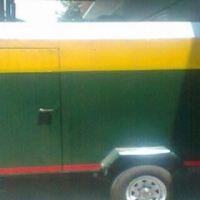 Venter , traveler trailer