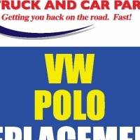 Polo Mechanical Spares, Body Parts AND Glass!
