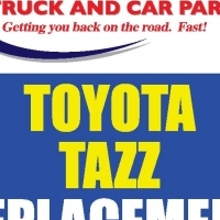 TAZZ Mechanical Spares and Body Parts AND Glass!