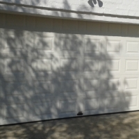 Garage Doors Double Insulated Sectional Brand New