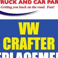 Crafter Mechanical Spares, Body Parts AND Glass