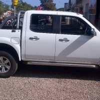 2011 Ford Ranger 4x4 Double cab 3.0TDCi XLE 4x4
