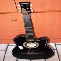 Sanschez guitar S019293A #Rosettenvillepawnshop