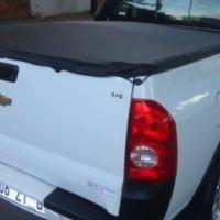 Chevrolet Corsa Utility 1.4 Single cab Bakkie