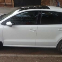 VW Polo 2013 1.4 confortline