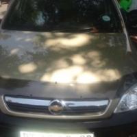 Chevrolet Corsa Utility 1.4 2012 manual
