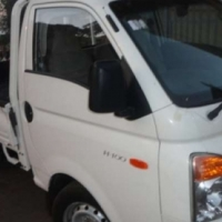 Hyundai H-100 Hyundai H 100 Bakkie