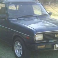 Nissan 1400 CHAMP