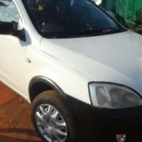 Opel Corsa Utility CORSA BAKKIE