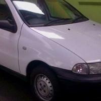 Fiat Palio 1.2 EL 5Dr