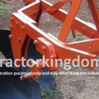 Other 2 Shear Plough