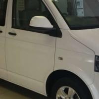 VW Kombi 2.0 TDI