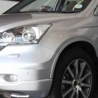 Honda CR-V CR-V 2.4 (122 kW) Executive Auto