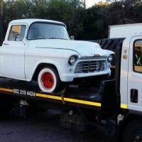 Classic Car Transport Gauteng to Cape Town.