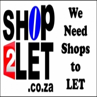 Shops to let wanted