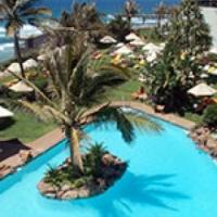 UMHLANGA ROCKS:CABANA BEACH 28 TO 31 MAY 1 BED 4 Comrades Weekend On the beach