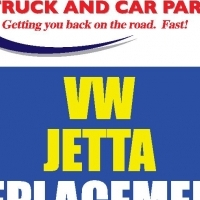 Jetta Mechanical Spares, Body Parts AND Glass!