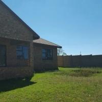Deneysville newly built house for sale