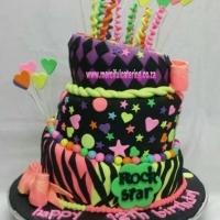 Professional cake Baking & cake decorating classes