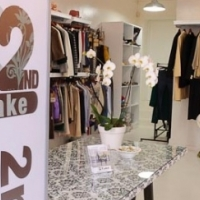 Would you like to own a Fashion Business? Why not a 2nd Take Fashion Franchise