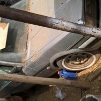 Toyota Cressida 3.0i ECT fullhouse R20 000.00 neg