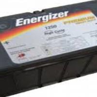Energizer batteries 105AH R1299