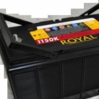105AH Deep Cycle Battery Royal R999