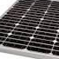 125W solar panels R1099