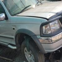 Ford Ranger 4.0L V6 4x4 A/T