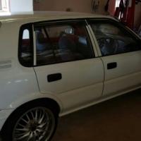 1999 CONQUEST 160i RS