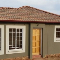 Stop renting and apply for your own 2bedroom house NOW!!!