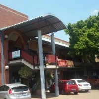 OFFICES TO LET NEXT TO BUSY MAIN ROAD WITH PARKING