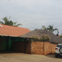 Townhouse for sale in Orchards