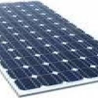 300W Union solar panels R2800