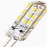 G4 LED LAMP 12V/ 220V ONLY R20
