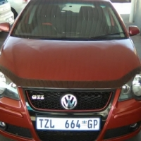 VW Polo 1.6 Engine 2008 Model, 5Doors With Sunroof Factory A/C, C/D Player, Central Locking.