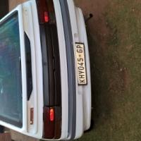 Ford Laser 1991 model  R20 000.00 neg.