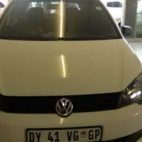 VW Polo 1.4 Engine 2013 Model with 5 Doors Factory A/C and C/D Player, Central Locking