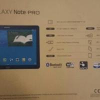Samsung Galaxy Note PRO tablet 12.2