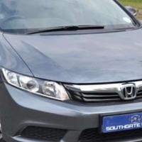 Honda Civic 1.6 COMFORTLINE A/T