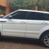 2015 Range Rover Evoque 2.2 SD4 Dynamic